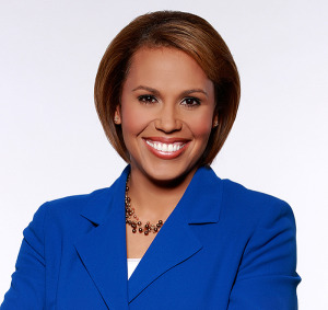 Picture of WSB TV Channel Two's Jovita Moore